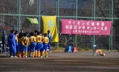 20170212ライオンズ杯 vsとんぼ_170212_0073